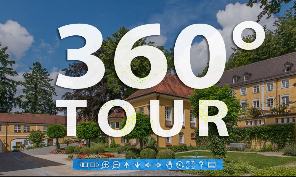 360 degree tour